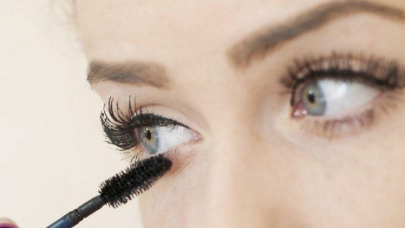 Comment éviter les allergies avec les mascaras ?