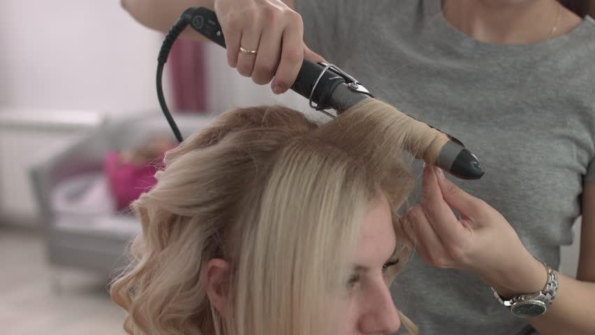 Idées faciles pour des coiffures festives