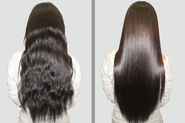 Qu'est-ce que la kératine et pourquoi est-elle importante pour les cheveux ?