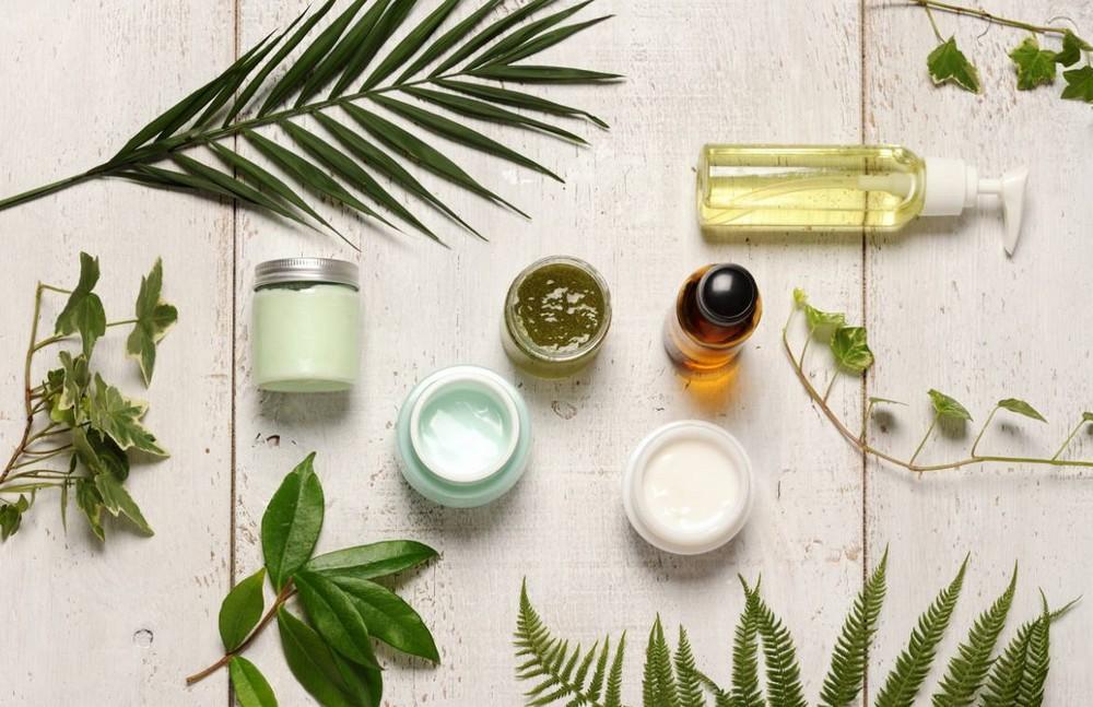 Les cosmétiques bio gagnent du terrain