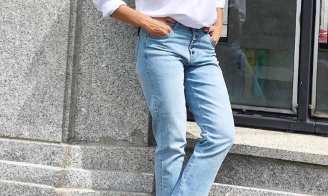 Comment être chic en jean?